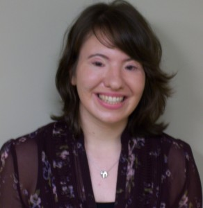 Sarah M. Nissenbaum, M.A., CCC-SLP