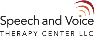 Speech and Voice Therapy Center, LLC logo